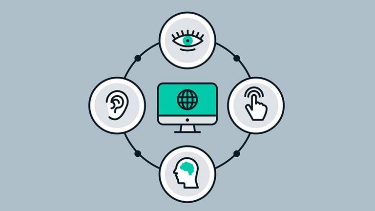 5 Noções básicas para tornar um site acessível