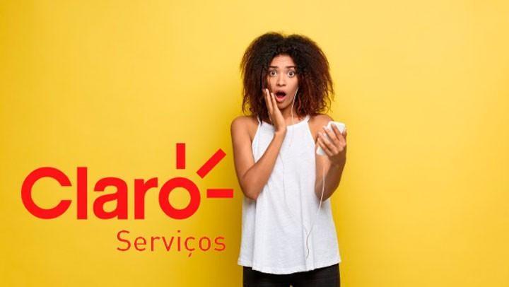 Minha Claro: conheça a plataforma exclusiva para clientes da Claro