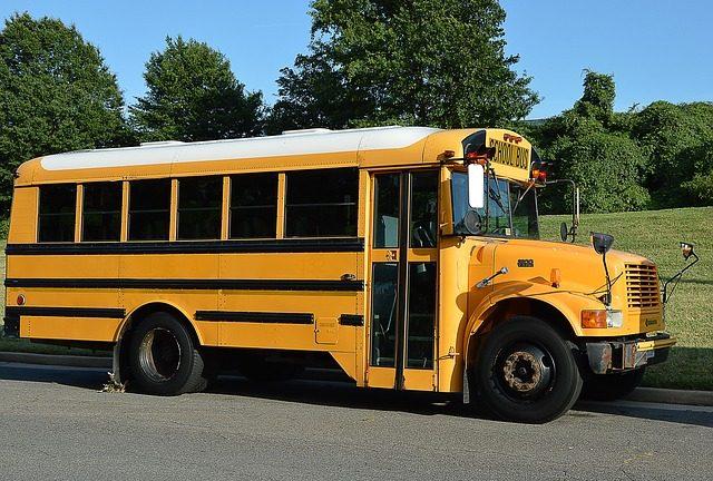 O que precisa para trabalhar com transporte escolar?